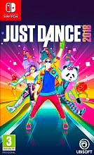 UBISOFT 300093538 Just Dance 2018, Videogioco Nintendo Switch