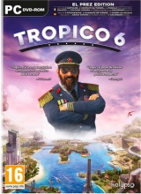 digital bros SCDT117 Tropico 6 Videogioco per PC