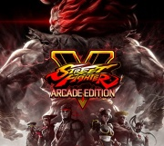 digital bros SP4S16 Videogioco per PS4 Street Fighter V Arcade