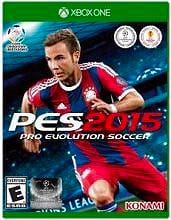 digital bros XONE0058 Pro Evolution Soccer 2015 PES, Xbox One ITA - SX3P01