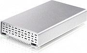 """Inxtron MP-SK2-USB3-MO Case per Hard Disk 2.5"""" compatibile HDD  SSD USB 3.0 MP-SK2-USB3"""
