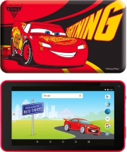 eStar MID7399-C Tablet 7 Pollici 16 GB Fotocamera 0.3 Mpx Wifi Android 9  Cars