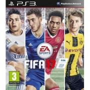 EA FIFA 17, Playstation 3 PS3 ITA Multiplayer - 1026465