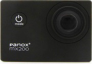 EASYPIX MX200 Action Camera Videocamera HD Impermeabile  Panox