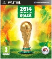 EA FIFA World Cup 2014, PlayStation 3 PS3 ITA - 1013547