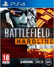 Electronic Arts 1013612 Battlefield: Hardline, PlayStation 4 PS4 ITA Multiplayer
