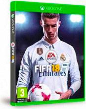 EA 1034499 FIFA 18 Videogioco Xbox One Italiano Inglese Multiplayer