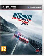 EA Need for Speed: Rivals, PS3 - PS3-NFSR