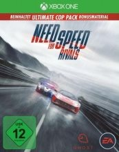 EA Need for Speed: Rivals - Ultimate Cop Pack, Xbox One ITA 1017663