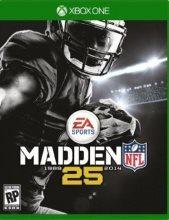 EA Madden BFL 25, Xbox One ITA - XBO-NFL25