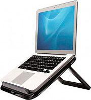 """fellowes 8212001 Supporto per pc da scrivania Display fino a 17"""" col Nero Girigo"""