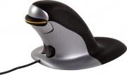 fellowes 9894801 Mouse USB 1200 DPI Ambidestro Fellowes