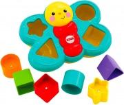 fisher price CDC22 Everything Baby giocattolo per sviluppo delle abilità motorie