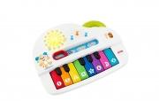 fisher price GFK03 Pianola giocattolo Pianoforte del cagnolino