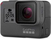 GoPro Videocamera Sport Action Cam 4K Foto GPS WiFi Bluetooth USB CHDHX501 Hero5