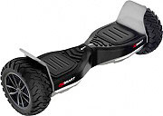 "IGO Hoverboard Self Balance Board 700 W 8.5"" Autonomia 20Km Nero 8.5"" Off-Board"