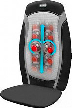 Homedics MCS 1300H-EU Sedile Massaggiante Massaggio Shiatsu Massaggiatore elettrico MCS-1300H-EU