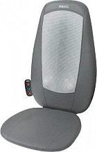 Homedics SBM-180H-EU Sedile Massaggiante Massaggio Shiatsu Massaggiatore elettrico