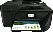 HP Stampante Multifunzione Ink-Jet Colori A4 LAN Wi-Fi OfficeJet 6950 AiO P4C78A
