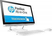 HP PC Desktop All in One 24 Intel i3 4Gb 1Tb WiFi Pavilion 24-B101NL