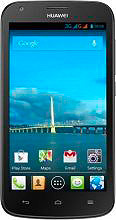 huawei Cellulare Smartphone Android 4GB 3G Wi-Fi GPS Nero ASCEND Y600 ITA