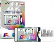 i-Zap CAMTVSAT 4K Cam Tivusat 4K Ultra HD per TV