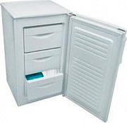 Iberna Congelatore Verticale a Cassetti 64 Lt Classe A+ 3 Kg24h Bianco ITUP 130