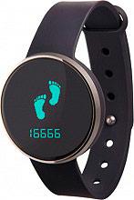 ihealth AM3S Orologio Fitness Bluetooth Contacalorie Contapassi GPS Nero  Edge
