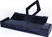 Iris Pro 3 Scanner Portatile USB A4 colore Nero
