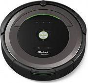 Irobot Robot Aspirapolvere Ricaricabile Navigazione Intelligente Roomba 681