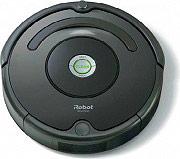 Irobot 676 Robot Aspirapolvere Roomba  Navigazione Intelligente Wifi Home App