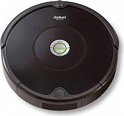Irobot R606040 Robot Aspirapolvere senza Sacco Ricaricabile Roomba 606