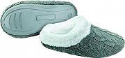 Kanguru Pantofole Donna Ciabatte Suola Memory Foam Babbucce Tg XS 1144 Baboosh