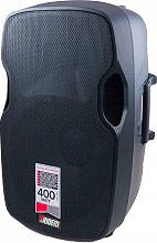 Ridem EASY15 Cassa Bluetooth Amplificata Potenza RMS 200 Watt colore Nero