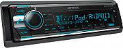 Kenwood KDC-X5100BT Autoradio Mp3 USB Bluetooth 1 din Sintolettore CD NFC AUX