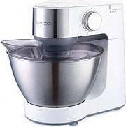 Kenwood KM 242 Robot Cucina in Acciaio inox capacità 4.3 Litri 900 Watt