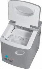 Cuoghi 005038 Fabbricatore Ghiaccio 15 Kg 24 H 3 Dimensioni Cubetti - ICEBULL IB-15L