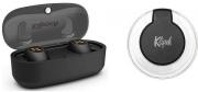 klipsch S1 Auricolari True Wireless Bluetooth Cuffie senza Fili Nero