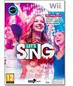 KOCH MEDIA Lets Sing 2017 Nintendo Wii Lingua Italiano Mod. multiplayer 1017049