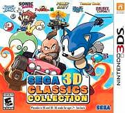 KOCH MEDIA SEGA 3D Classics Collection, Nintendo 3DS Lingua Italiano