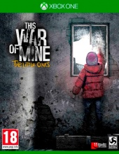 Publisher Minori 1013162 Xbox One This War Of Mine:The Little Ones Simul 18