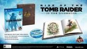 square enix 1017886 Videogioco PS4 Rise of the Tomb Raider Standard Edition 18