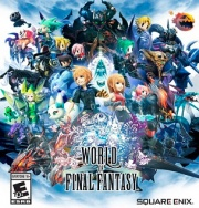 Publisher Minori 1018938 Videogioco PS4 World Of Final Fantasy 12+