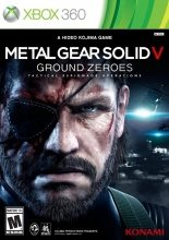 KONAMI Metal Gear Solid V: Ground Zeroes, Xbox 360 Lingua ITA - X3601411