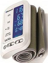LAICA BM7000 Misuratore Pressione Braccio Automatico Battito cardiaco