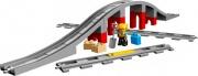 lego 10872 Ponte aggiuntivo per treno Duplo