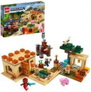lego 21160 Incursione Bestia Minecraft