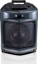 Lg FJ3.AEUSLLK Mini Hi Fi Bluetooth 50W Karaoke Mp3 USB AUX colore Nero FJ3 OneBody