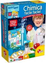 lisciani 48977 Educativo Chimica Facile Facile Piccolo Genio