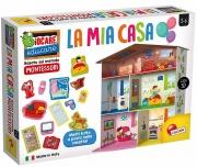 lisciani 72477 La mia casa Montessori